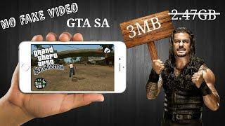 free download gta san andreas highly compressed in 2mb