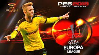 Download PES 2019 PPSSPP Full Update Android Offline t