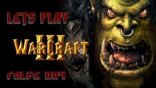 Lets Play Warcraft 3 [HD+][GER] #004 - Poker TD [1/3]
