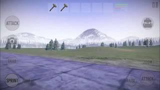 HOW TO FLY IN VAST SURVIVAL FOR IOS AND ANDROID WITHOUT MODS,HACKS OR  JAILBREAK/ROOT