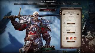 Divinity: Original Sin 2 - How to Build Fane