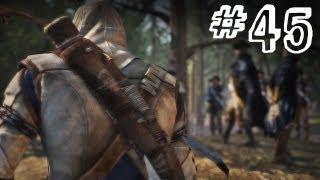 Skachat Assassins Creed 3 Gameplay Walkthrough Part 45