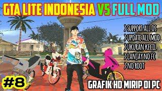 download gta lite indonesia android full mod