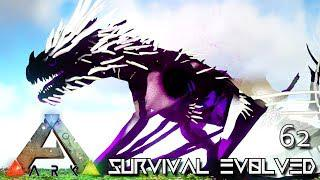 ARK: SURVIVAL EVOLVED - CHAOS & SPIRIT WYVERN TAMING E62 !!! ( PRIMAL FEAR  PYRIA )