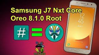 By Photo Congress    Root Samsung Galaxy J7 Neo Android Oreo 8 1