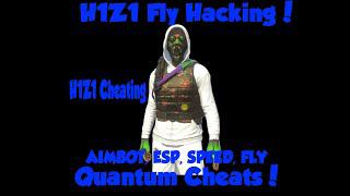 H1Z1 Quantum Cheats New Updated Hack! Aimbot ESP & More [Undetected]