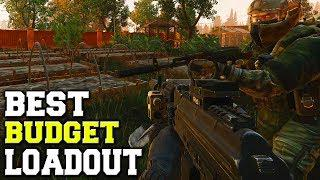 Best BUDGET Loadout - Escape from Tarkov ( guide )