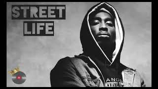 2Pac - Street Life/Troublesome 96 remix