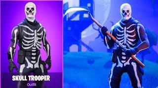 skull trooper returns to fortnite season 5 item shop get old skins in fortnite battle royale - fortnite old skins coming back