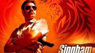 Skachat Singham Title Song Full Hd Video Feat Ajay Devgan