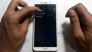 How To Imei Repair Huawei Y5 (2018) DRA-L22/DRA-L21/DRA-L23 By Nck Dongle  Crack Free