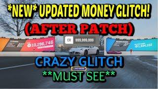 **AFTER PATCH** UPDATED MONEY GLITCH in Forza Horizon 4 !(MUST SEE)