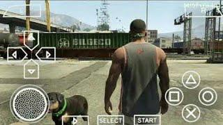 gta 5 iso ppsspp download