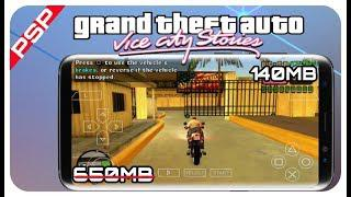 Скачать 140MB:How to Download GTA vice city Stories in