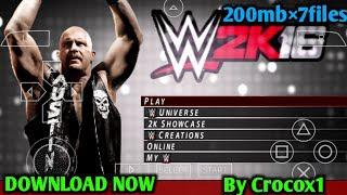 2k16 download iso