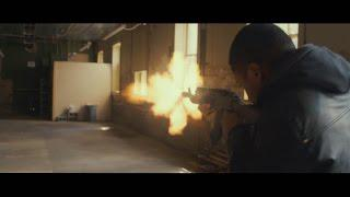 Muzzle Flashes - Stock Footage Collection from ActionVFX