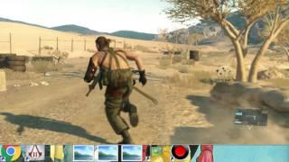 Metal gear solid v tpp athlon ii b24 fix