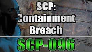 *NEW MODEL* SCP: Containment Breach v0 6 5 - SCP-096 (The