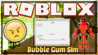 [NEW] ROBLOX HACK/SCRIPT ✅ BUBBLE GUM SIMULATOR ✅ 😱 GAMEPASSES, AUTOFARM,  & MORE 😱[FREE] [Feb 15]