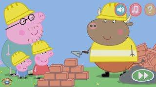 Peppa Pig New House Peppa Pig Games For Kids Best Peppa Pig Ipad Apps For Kids Peppapig Apps