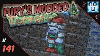 Furys Modded Terraria | 141 - Bowing in the New Year