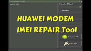 Modem Repair Tool - Best Modem In The World