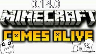 when is minecraft pe 0.14.0 coming out
