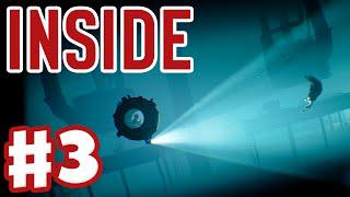 Inside - Gameplay Walkthrough Part 3 - Playdeads Inside (Indie Game for  Xbox One and PC)