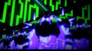 All New Ben 10 Special INNERVASION Season 2 Finale Coming Soon On Cartoon  Network Promo (2018)