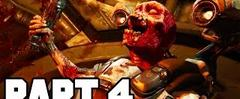 Скачать PINKY DEMON IN DOOM 4!! DOOM Gameplay Walkthrough