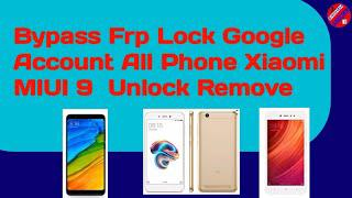 How To Delete Google Account From Xiaomi Phone How to remove