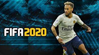 FTS 19 MOD FIFA 20 Android Offline 300MB New Transfers Update Best Graphics