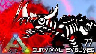 Darkness E69 Extinction Core Mod 27 | The Noob: Official