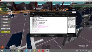 Skachat Patched Roblox Weight Lifting Simulator 2 Strenght Script - patched roblox weight lifting simulator 2 strenght script hack boyut hack 10000 milyon guc hilesi