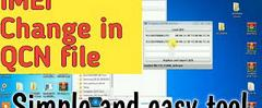 Скачать IMEI Repair By using HEX Editor (Null IMEI also