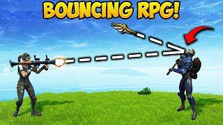 Skachat First Ever Bouncy Rpg Fortnite Funny Fails And Wtf