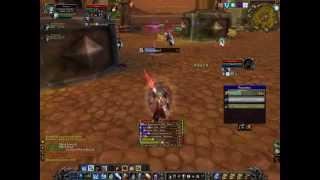 Noone 2 Frost Mage pvp