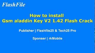 gsm aladdin v2 1.42 crack 2018 latest version (without box)