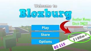 money codes for bloxburg