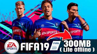 Download pes 2019 mobile lite 300 mb | Download PES 2019 UCL