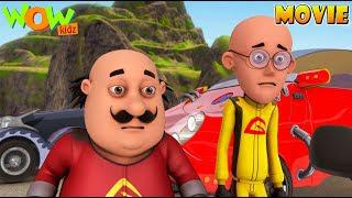 Skachat Motu Patlu 36 Ghantey Race Against Time Motu Patlu Movie