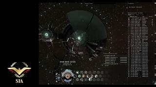 New rats in EVE - Abyss fail, gila, sacrilege
