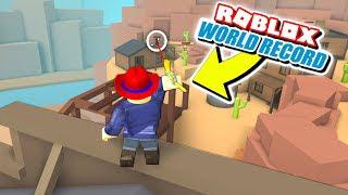 Skachat World Record In Roblox Wild Revolvers 24 Killstreak - codes for wild revolvers on roblox