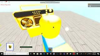 ROBLOX BYPASSED AUDIO 2019 PART 3 (WORKING)