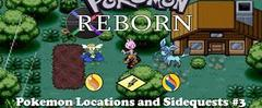 Pokemon reborn what to do in 7th street
